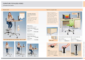 Catalog image Product guide